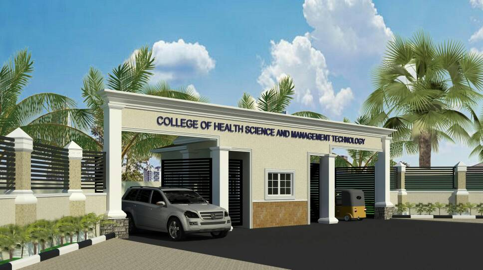 college of health sciences adiasim project achl