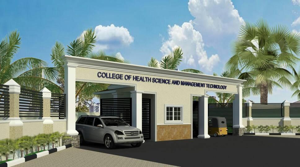 college of health sciences adiasim project achl