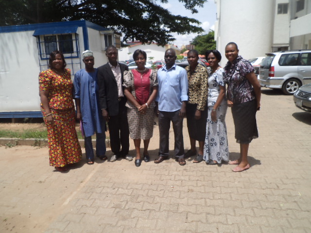 ACHL TB Treatment Program in the FCT