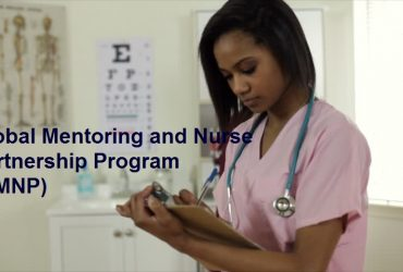 Global Mentoring and Nurse Partnership Program (GMNP)