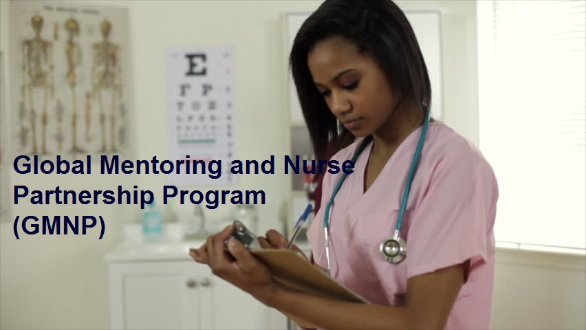 ACHL Global Mentoring and Nurse Partnership Program (GMNP)